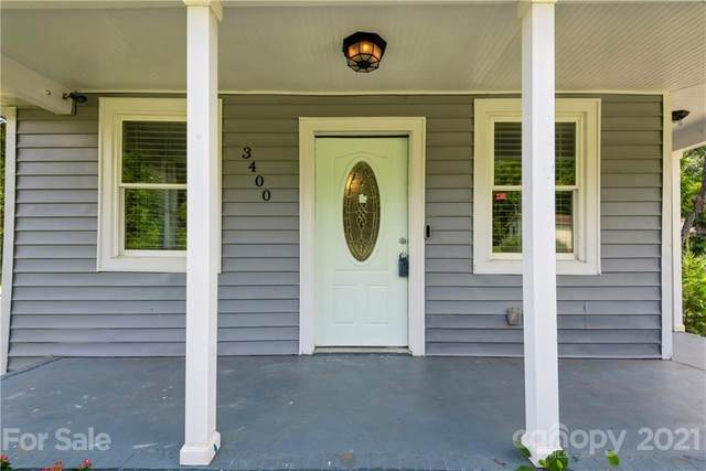 3400 Reid Avenue, Charlotte, NC 28208 (#3731859) :: The Premier Team at RE/MAX Executive Realty