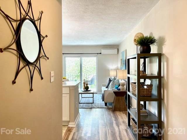 2503 Roswell Avenue #405, Charlotte, NC 28209 (#3731934) :: BluAxis Realty