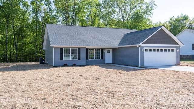 636 Mountain Place #114, Albemarle, NC 28001 (#3732204) :: Austin Barnett Realty, LLC