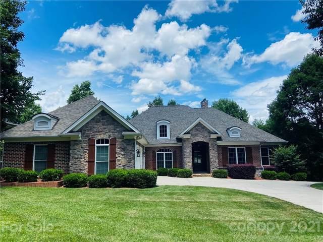 6723 Fox Ridge Circle, Davidson, NC 28036 (#3732388) :: Keller Williams Realty Lake Norman Cornelius