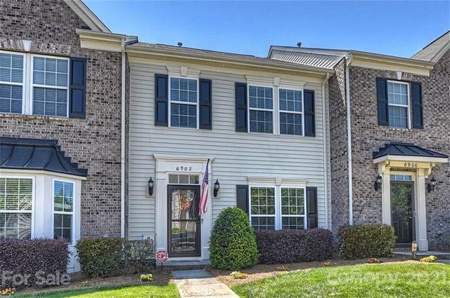 6902 Creft Circle, Indian Trail, NC 28079 (#3732552) :: Stephen Cooley Real Estate Group