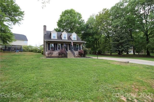 902 Toncin Avenue, Bessemer City, NC 28016 (#3732625) :: www.debrasellscarolinas.com