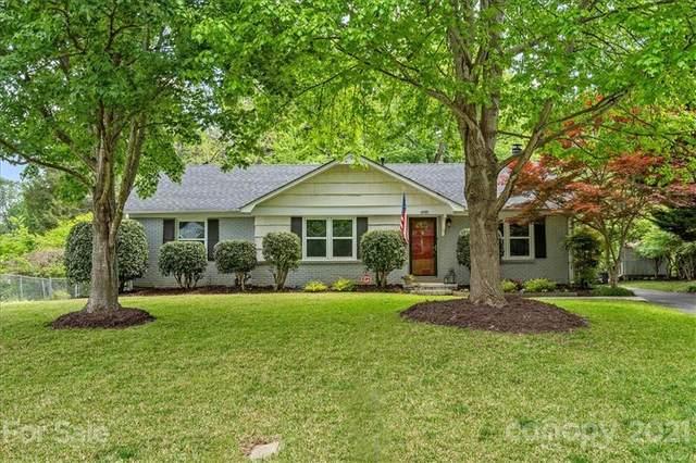 6915 Oakstone Place, Charlotte, NC 28210 (#3733398) :: TeamHeidi®