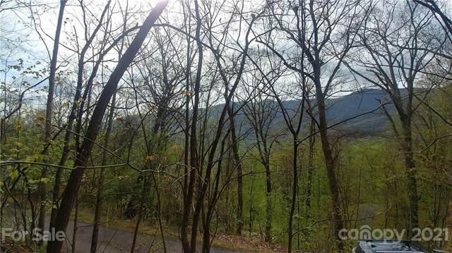 58 Kings Ridge Road #58, Maggie Valley, NC 28751 (#3733518) :: Mossy Oak Properties Land and Luxury