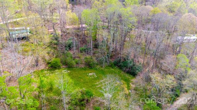 5597 Liner Creek Road, Clyde, NC 28721 (#3733996) :: Cloninger Properties