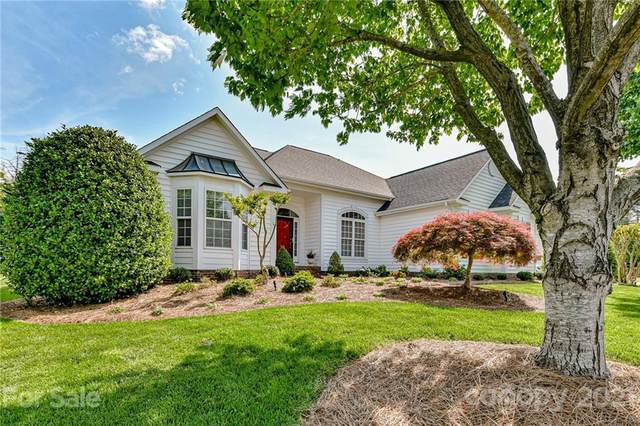 5507 Frederick Street, Indian Trail, NC 28079 (#3734413) :: Exit Realty Vistas