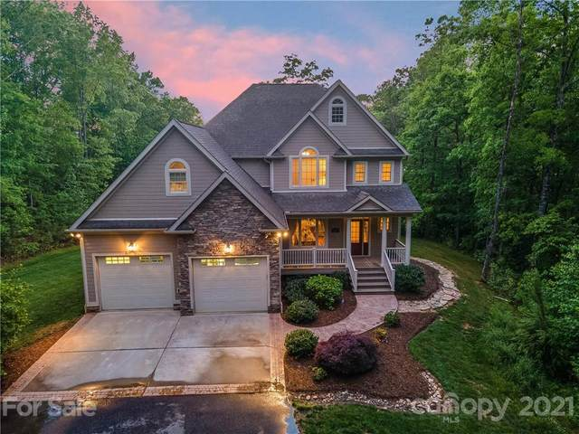 4278 Barbrick Street, Sherrills Ford, NC 28673 (#3734448) :: Stephen Cooley Real Estate Group