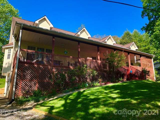 64 Wyoming Road, Asheville, NC 28803 (#3734619) :: Lake Wylie Realty