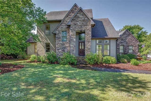 156 Oak Pointe Drive, Cherryville, NC 28021 (#3734773) :: Cloninger Properties