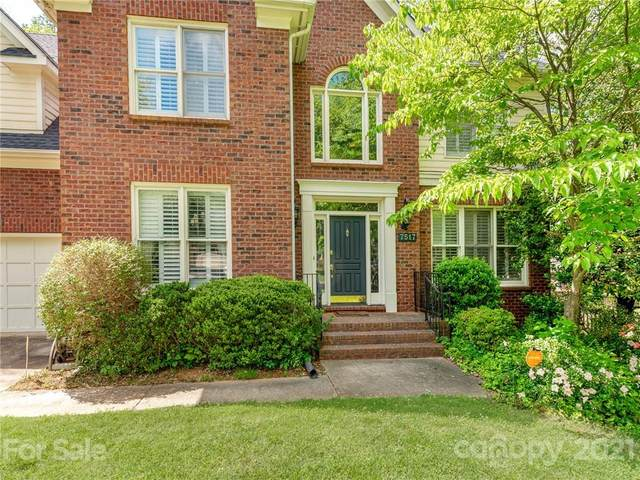 7517 Pickering Drive, Charlotte, NC 28213 (#3734780) :: BluAxis Realty