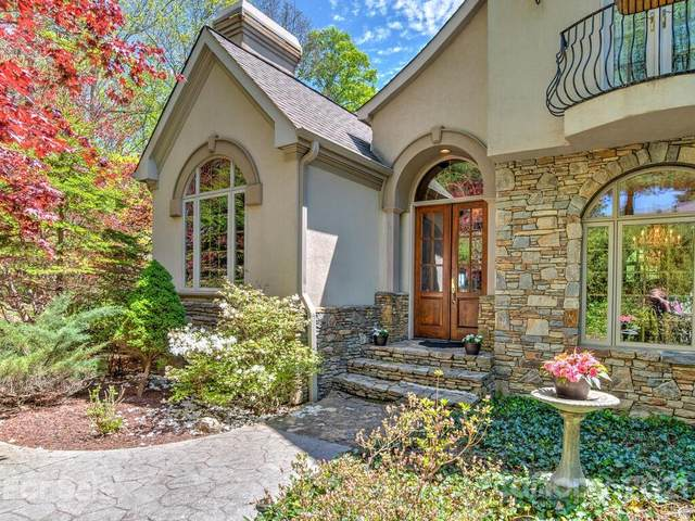 165 Pinkerton Corner, Fairview, NC 28730 (#3734844) :: The Premier Team at RE/MAX Executive Realty