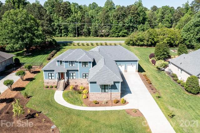 4497 Long Cove Drive, Denver, NC 28037 (#3735237) :: Stephen Cooley Real Estate Group