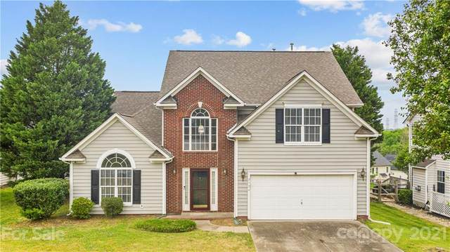 2324 Chicory Drive, Charlotte, NC 28213 (#3735519) :: High Performance Real Estate Advisors