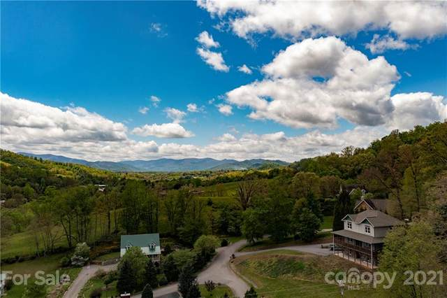 00 Curly Maple Drive Lot 4, Canton, NC 28716 (#3735670) :: Mossy Oak Properties Land and Luxury