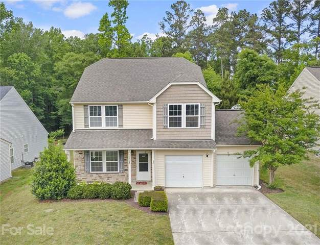 738 Lynville Lane, Rock Hill, SC 29730 (#3736389) :: High Performance Real Estate Advisors