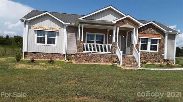 128 Pumice Drive, Statesville, NC 28625 (#3736443) :: LePage Johnson Realty Group, LLC