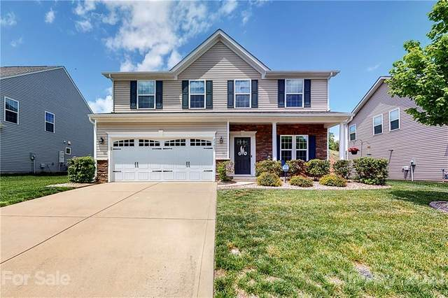 2303 Drake Mill Lane SW, Concord, NC 28025 (#3736495) :: Willow Oak, REALTORS®