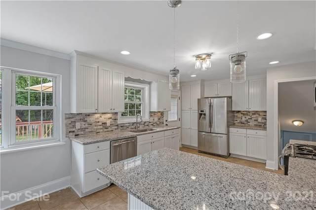 5301 Baker Drive, Charlotte, NC 28210 (#3736732) :: LePage Johnson Realty Group, LLC