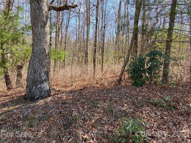 LO 38 Panther Run #38, Brevard, NC 28712 (#3736803) :: NC Mountain Brokers, LLC