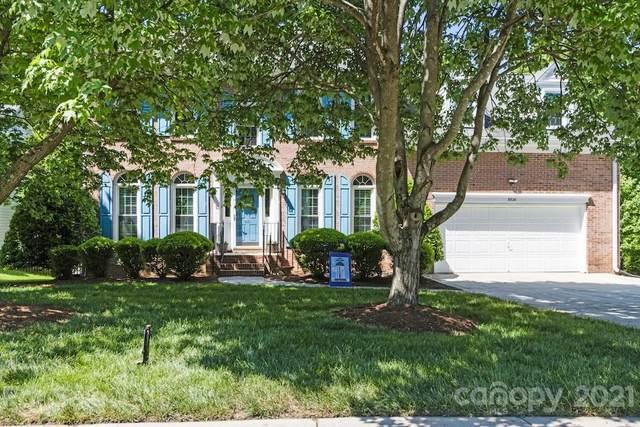 5826 Kinglet Lane, Charlotte, NC 28269 (#3737390) :: Cloninger Properties