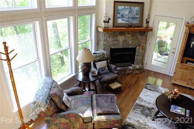 106 Bridle Drive, Maggie Valley, NC 28751 (#3737639) :: Modern Mountain Real Estate
