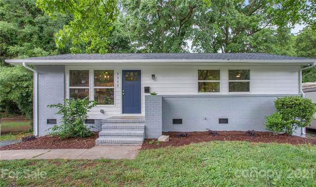3300 Barfield Drive, Charlotte, NC 28217 (#3737671) :: LKN Elite Realty Group   eXp Realty
