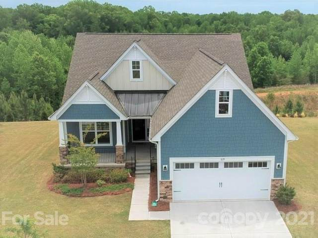 1639 Tranquility Boulevard, Lancaster, SC 29720 (#3738075) :: Stephen Cooley Real Estate Group