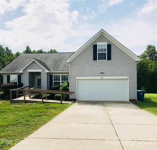 5692 Aspiran Drive, Catawba, NC 28609 (#3738433) :: Carolina Real Estate Experts
