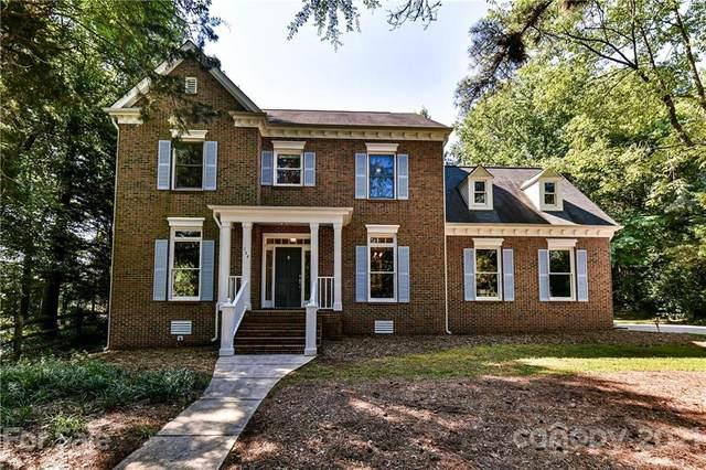 154 Morrison Hill Road, Davidson, NC 28036 (MLS #3739331) :: RE/MAX Journey