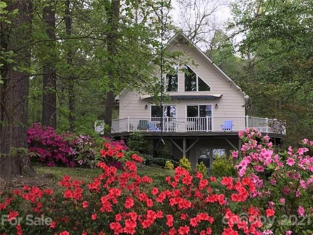 7997 Redbird Lane, Sherrills Ford, NC 28673 (#3739681) :: Besecker Homes Team
