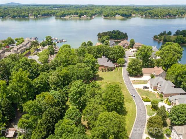 14001 Point Lookout Road #5, Charlotte, NC 28278 (#3740370) :: Homes with Keeley | RE/MAX Executive
