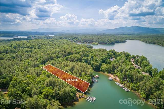 2385 Lake Forest Cove #11, Nebo, NC 28761 (#3740567) :: Homes with Keeley | RE/MAX Executive