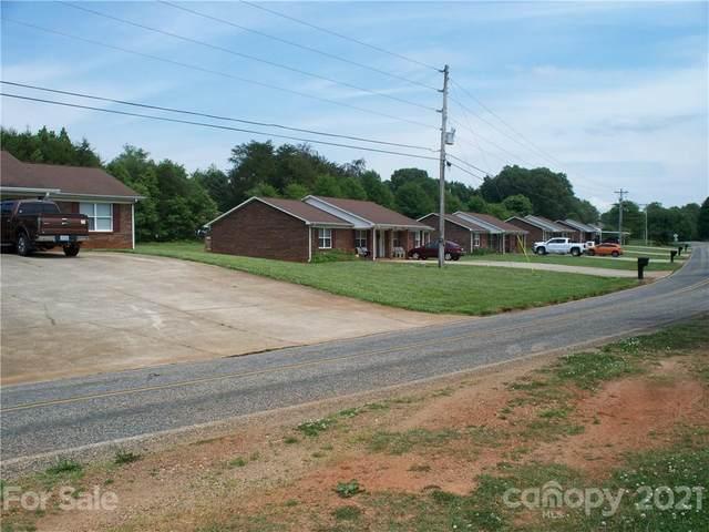0 Lee Lawing Road 30,31,32,33A & , Lincolnton, NC 28092 (#3740838) :: Exit Realty Vistas