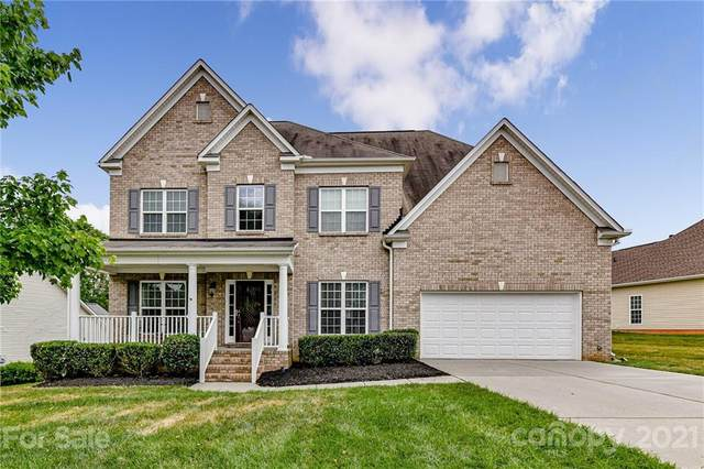 878 Pinkney Place, Stanley, NC 28164 (#3741059) :: The Sarver Group