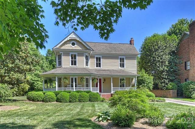 2051 Sharon Lane, Charlotte, NC 28211 (#3741313) :: Keller Williams Realty Lake Norman Cornelius