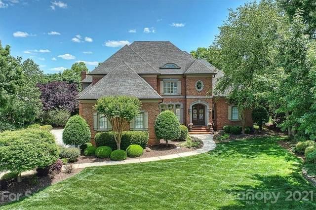 14723 Rudolph Dadey Drive, Charlotte, NC 28277 (#3742632) :: Homes Charlotte