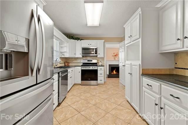 4070 Mt Gallant Road #32, Rock Hill, SC 29732 (#3742679) :: Mossy Oak Properties Land and Luxury