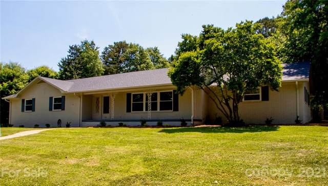 126 Arlington Avenue, Concord, NC 28025 (#3742786) :: Caulder Realty and Land Co.