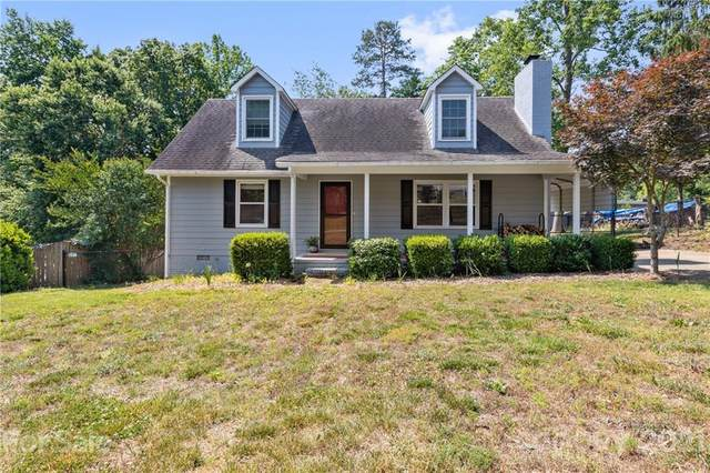 104 Pinetree Drive, Fort Mill, SC 29715 (#3743336) :: The Mitchell Team