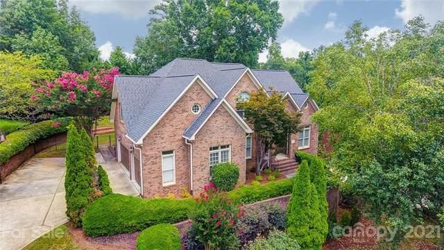 7205 Watersreach Lane, Charlotte, NC 28277 (#3743390) :: Homes Charlotte