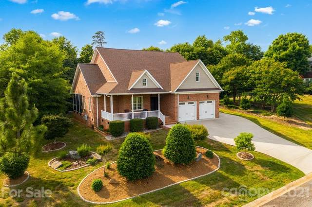 178 Windemere Isle Road, Statesville, NC 28677 (#3743458) :: The Premier Team at RE/MAX Executive Realty