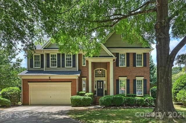 8910 Snapfinger Court, Waxhaw, NC 28173 (#3743724) :: Willow Oak, REALTORS®