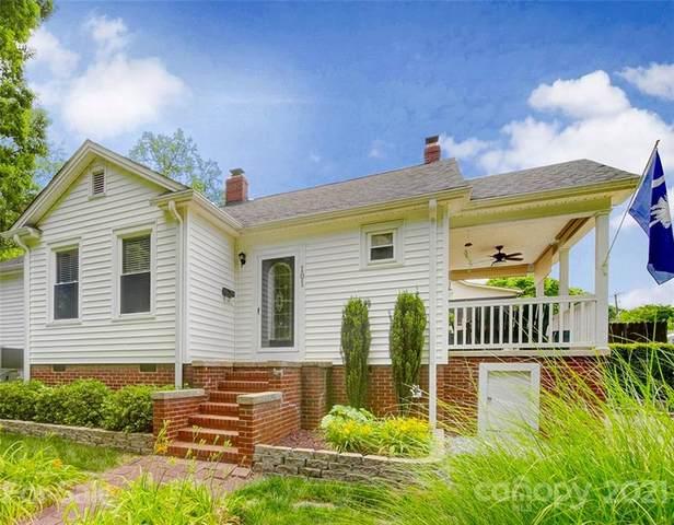 101 Privette Street, Fort Mill, SC 29715 (#3743804) :: Homes Charlotte