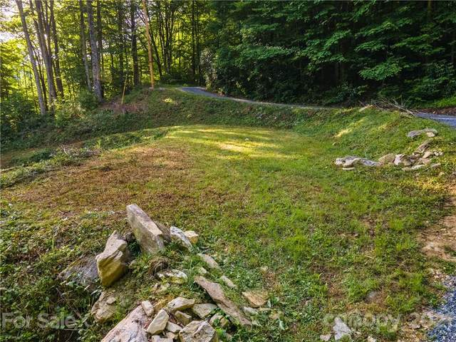 Lot 35 Green Cove Road, Maggie Valley, NC 28751 (#3744024) :: Carlyle Properties