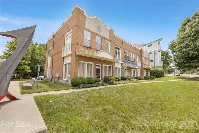 3475 Chagall Court, Charlotte, NC 28205 (#3744852) :: Homes Charlotte