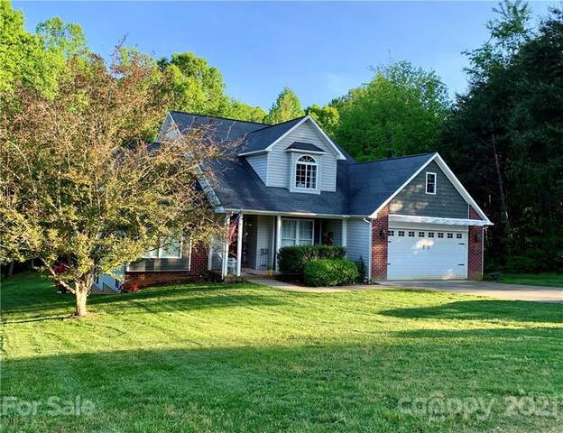 6955 Golden Bay Court, Sherrills Ford, NC 28673 (#3744966) :: Home and Key Realty
