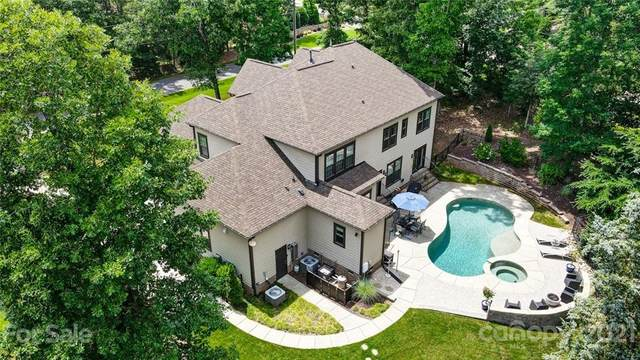 6748 Montgomery Road, Lake Wylie, SC 29710 (#3745148) :: Homes with Keeley | RE/MAX Executive