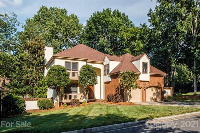 5151 Top Seed Court, Charlotte, NC 28226 (MLS #3745158) :: RE/MAX Journey