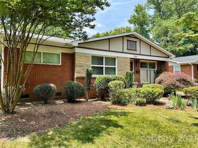 4138 Winfield Drive, Charlotte, NC 28205 (#3745432) :: Home and Key Realty