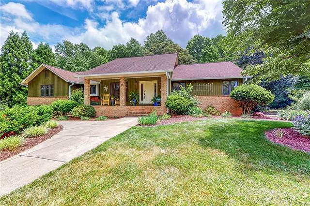 146 Renaissance Place, Statesville, NC 28625 (#3745601) :: The Premier Team at RE/MAX Executive Realty